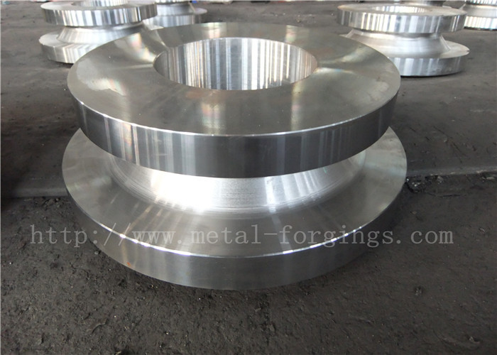 SA182-F51 S31803 Duplex Stainless Steel Ball Valve Forging Ball Cover Forgings Blanks